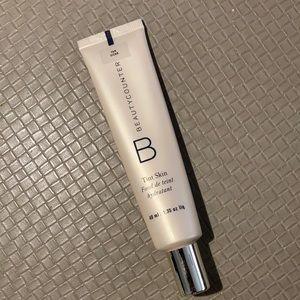 Beautycounter Tint Skin Foundation (Tan)